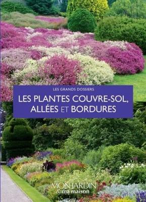 """Afficher """"Les plantes couvre-sols, allées et bordures"""""""