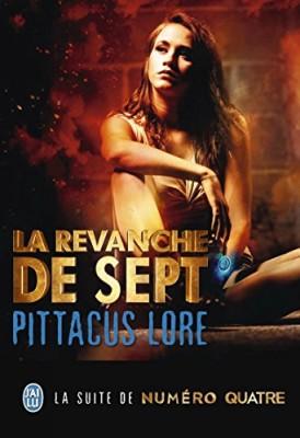 """Afficher """"La revanche de Sept"""""""