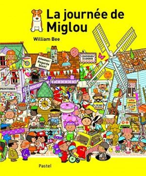 """Afficher """"La journée de Miglou"""""""