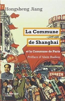 """Afficher """"Commune de Shangaï (La)"""""""