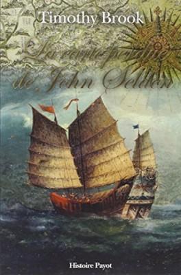 """Afficher """"La carte perdue de John Selden"""""""