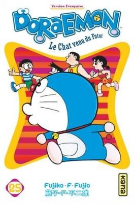 """Afficher """"Doraemon : le chat venu du futur n° 25 Doraemon"""""""