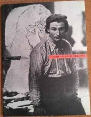 """Afficher """"Henri Gaudier-Brzeska"""""""