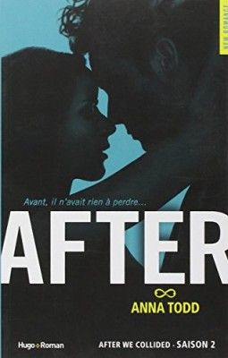 vignette de 'After n° 2<br />After we collided (Anna Todd)'