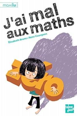 """Afficher """"J'ai mal aux maths"""""""