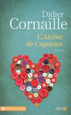 """Afficher """"L'atelier de Capucine"""""""