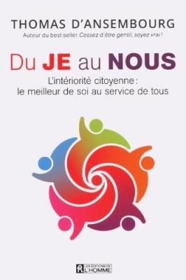 """Afficher """"Du JE au NOUS"""""""