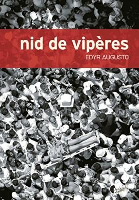 vignette de 'Nid de vipères (Edyr Augusto)'