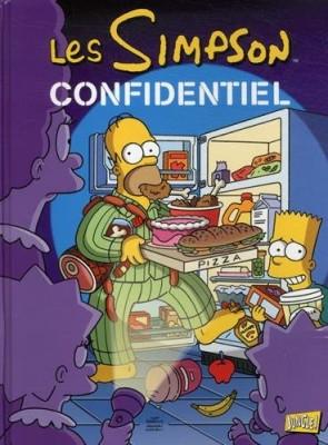 """Afficher """"Les Simpson n° 26 Les Simpson."""""""