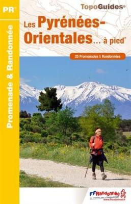 """Afficher """"Les Pyrénées-Orientales... à pied"""""""