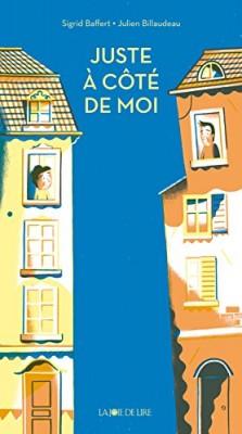 vignette de 'Juste à côté de moi (Sigrid Baffert)'