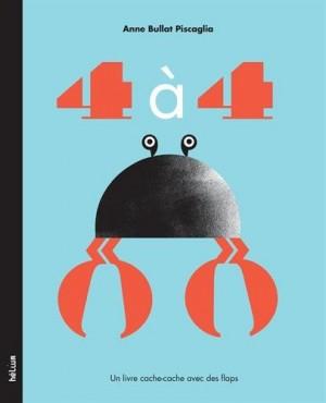 """Afficher """"4 à 4"""""""