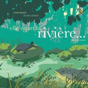 """Afficher """"Elle court la rivière..."""""""