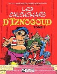 "Afficher ""Les cauchemars d'Iznogoud"""