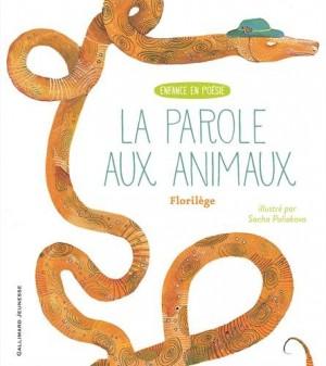 """Afficher """"La parole aux animaux"""""""