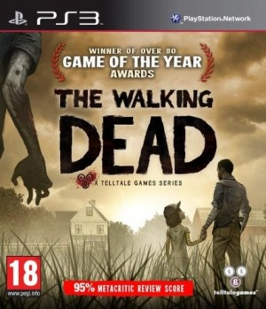 Couverture de THE WALKING DEAD