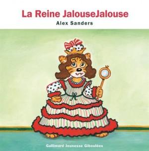 """Afficher """"La reine JalouseJalouse"""""""