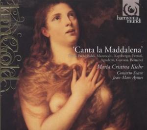 "Afficher ""Canta la Maddalena"""