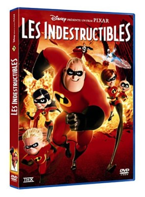 "Afficher ""Les Indestructibles n° 1 Indestructibles (Les)"""