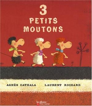 """Afficher """"Trois petits moutons"""""""