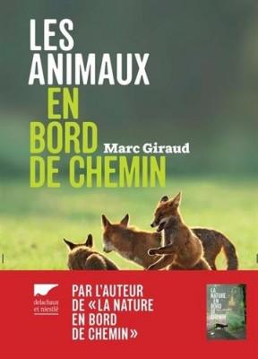 """Afficher """"Les animaux en bord de chemin"""""""