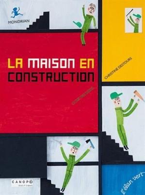 """Afficher """"Maison en construction (La)"""""""