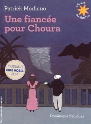 """Afficher """"Une fiancée pour Choura"""""""