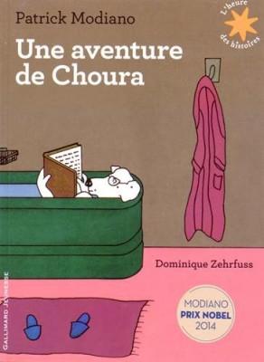 "Afficher ""Une aventure de Choura"""