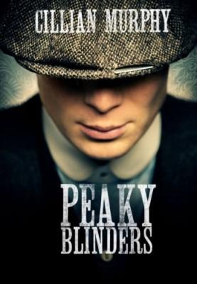 vignette de 'Peaky blinders n° Saison 1<br /> Peaky Blinders (Steven Knight)'