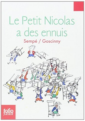 """Afficher """"Le petit Nicolas a des ennuis"""""""