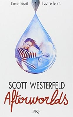 vignette de 'Afterworlds (Scott Westerfeld)'