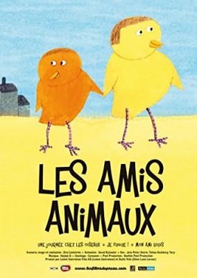 """Afficher """"Les amis animaux"""""""