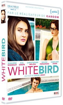 "Afficher ""White Bird"""