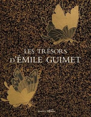 """Afficher """"trésors d'Emile Guimet (Les)"""""""