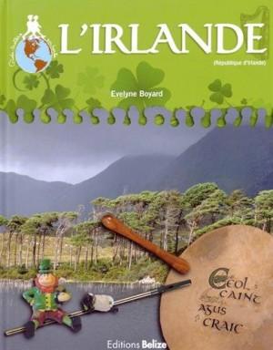 """Afficher """"L'Irlande"""""""
