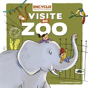 """Afficher """"Visite au zoo"""""""