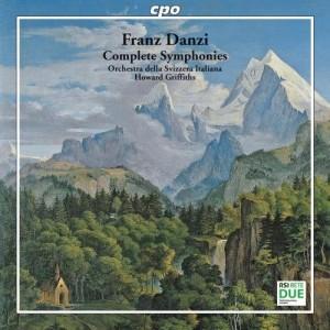 """Afficher """"Complete symphonies"""""""