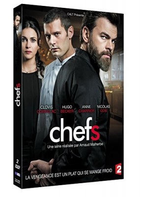 """Afficher """"Chefs, saison 1"""""""