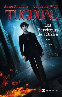 """Afficher """"Tugdual n° 2 Serviteurs de l'Ordre (Les)"""""""
