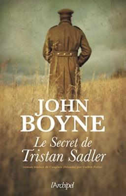 """Afficher """"Le secret de Tristan Sadler"""""""