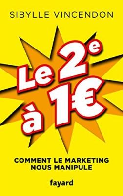 """Afficher """"Le 2e à 1 €"""""""