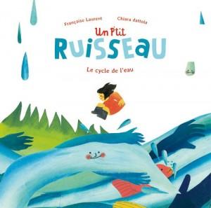 "Afficher ""Un p'tit ruisseau"""