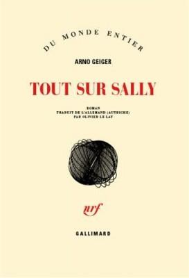 "Afficher ""Tout sur Sally"""
