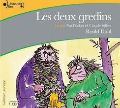 vignette de 'Les deux gredins (Roald Dahl)'