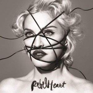 "Afficher ""Rebel heart"""