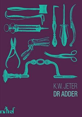 """Afficher """"Dr Adder"""""""