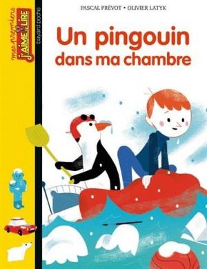 """Afficher """"Un pingouin dans ma chambre"""""""