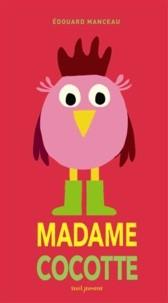 "Afficher ""Madame Cocotte"""