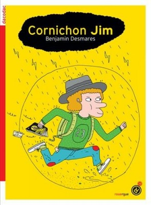"Afficher ""Cornichon Jim"""