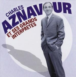 """Afficher """"Charles Aznavour et ses grands interprètes"""""""